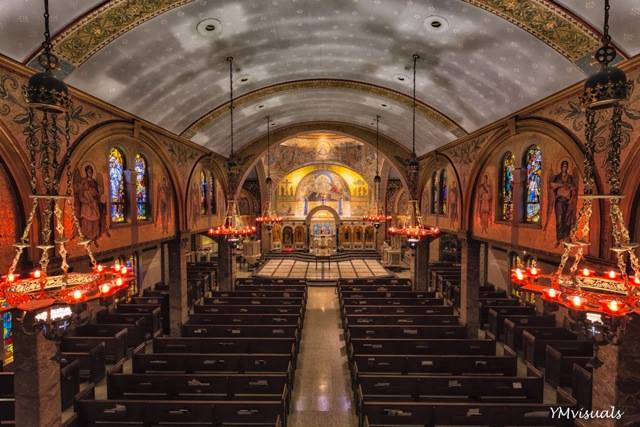 About Us | Greek Orthodox Cathedral of Saint Paul